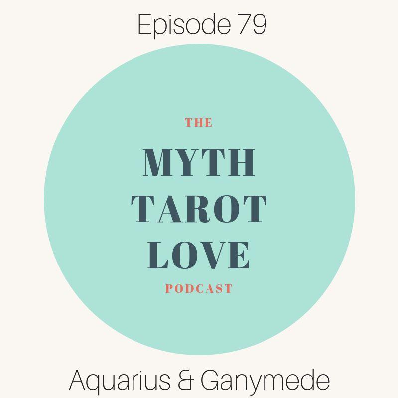 Episode 79: Aquarius and Ganymede