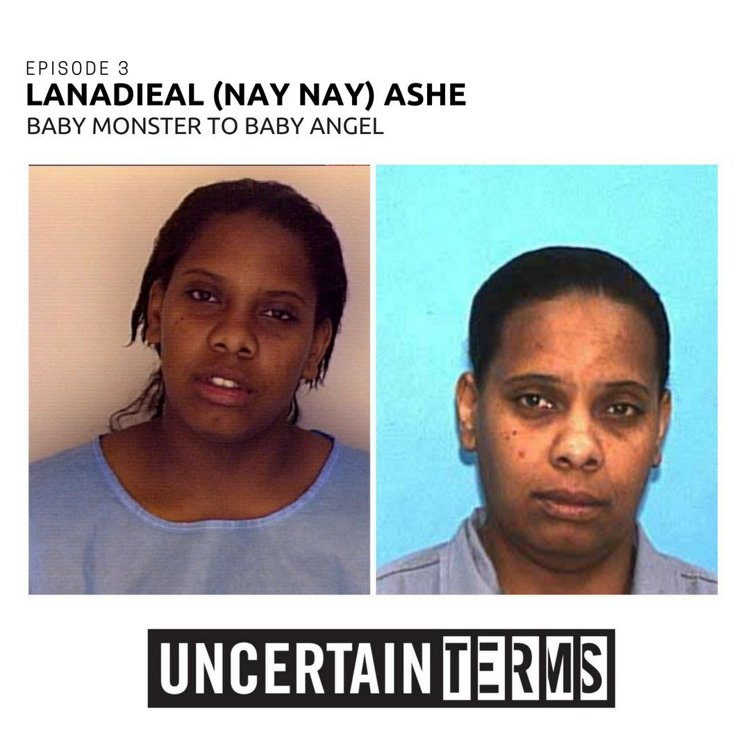 Lanadieal Ashe | 1995 Fort Pierce murder