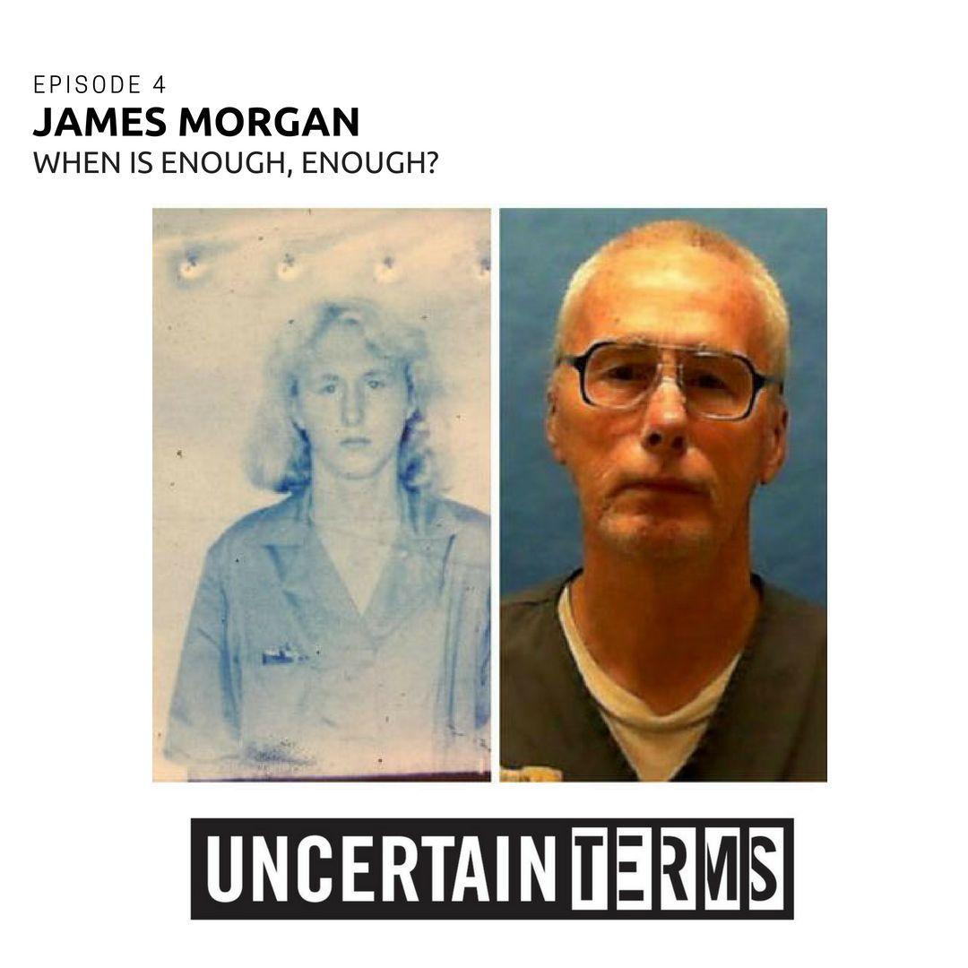 James Morgan | 1977 Stuart murder - when is enough, enough?