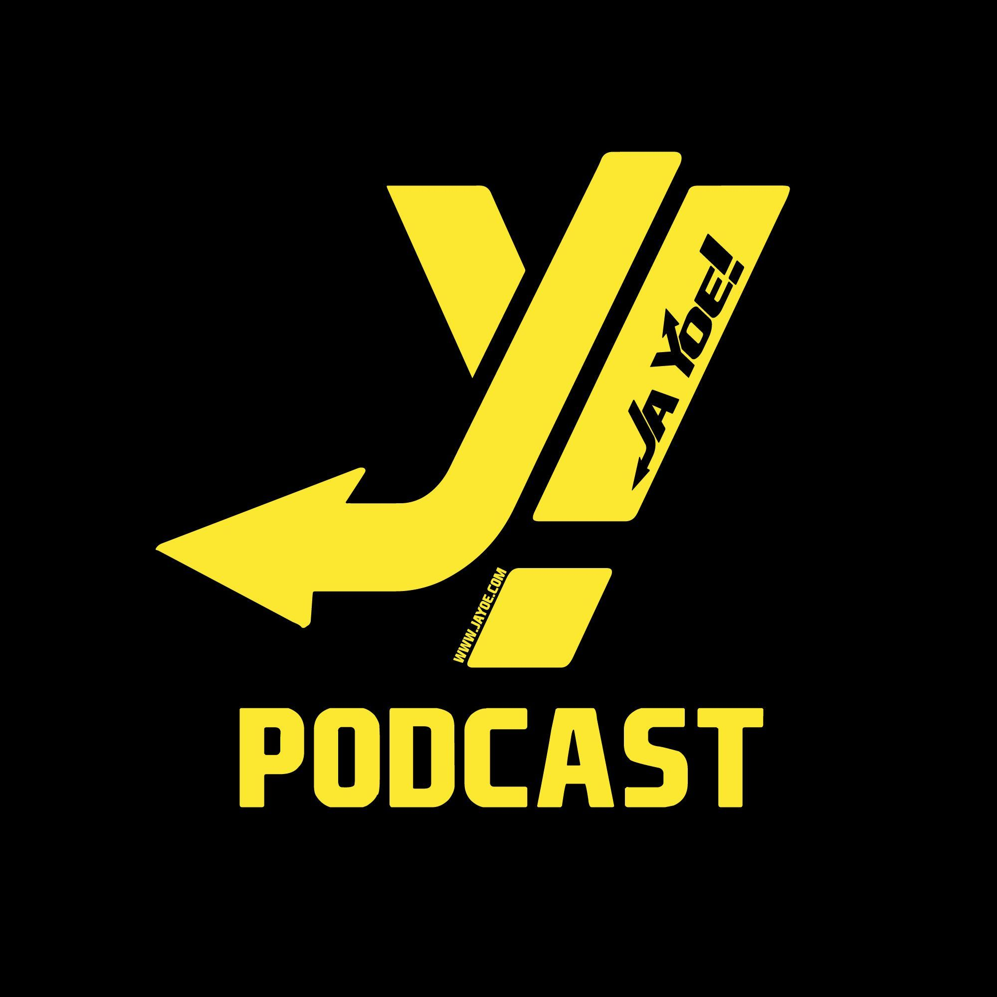 The JaYoe Nation Podcast #018 | What's up Doc?