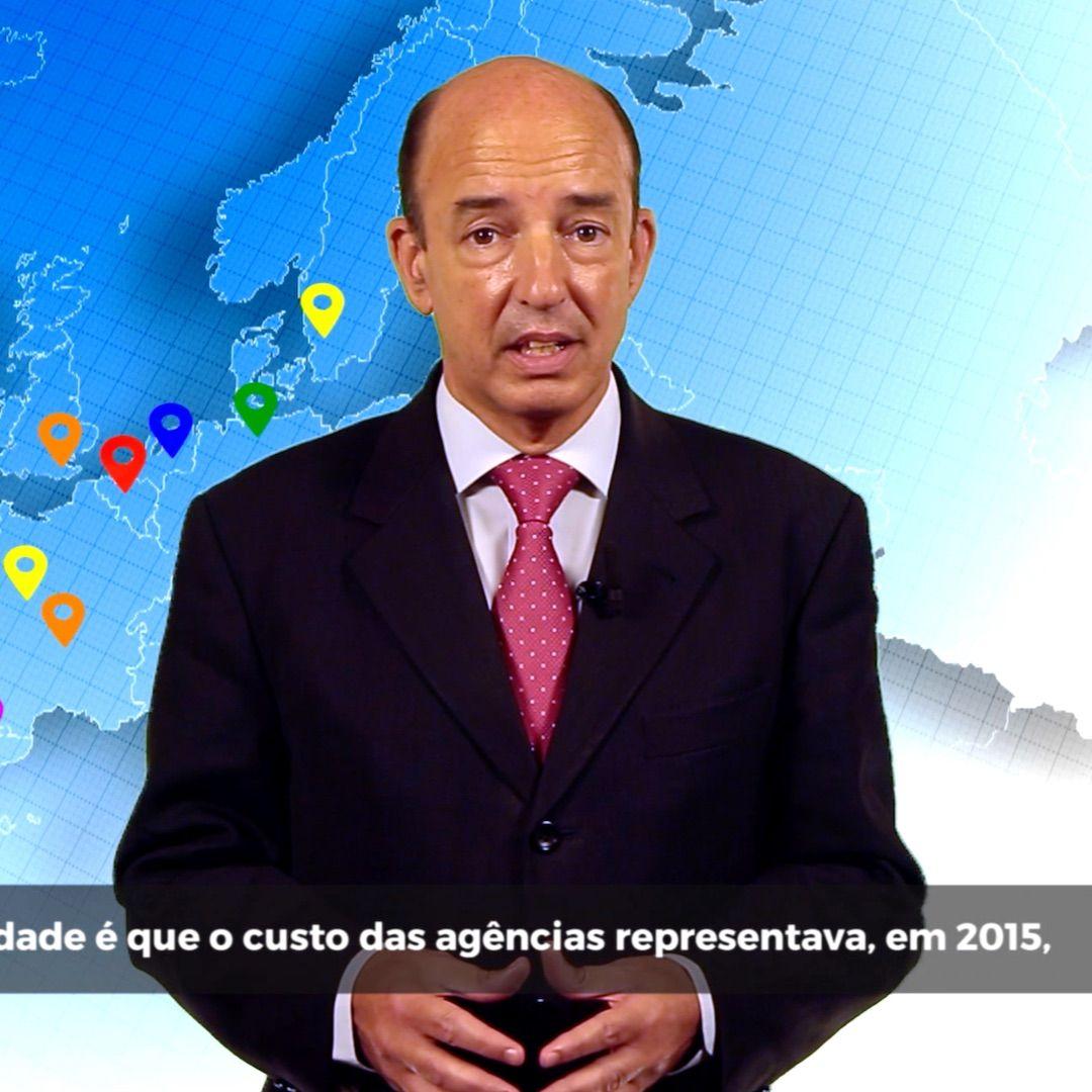 154. Agências Da União Europeia (com Carlos Coelho)