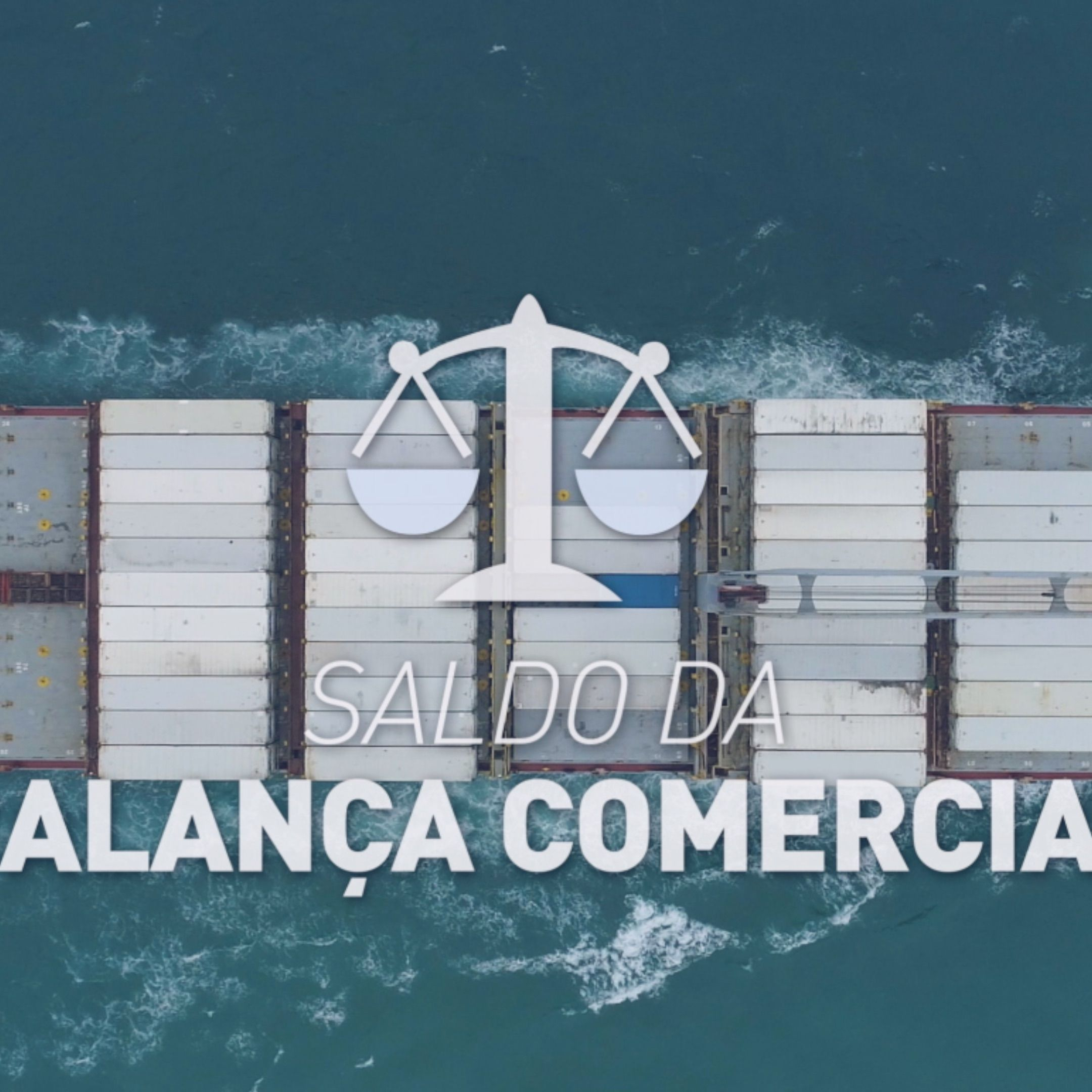 155. Balança Comercial (com José Manuel Fernandes)