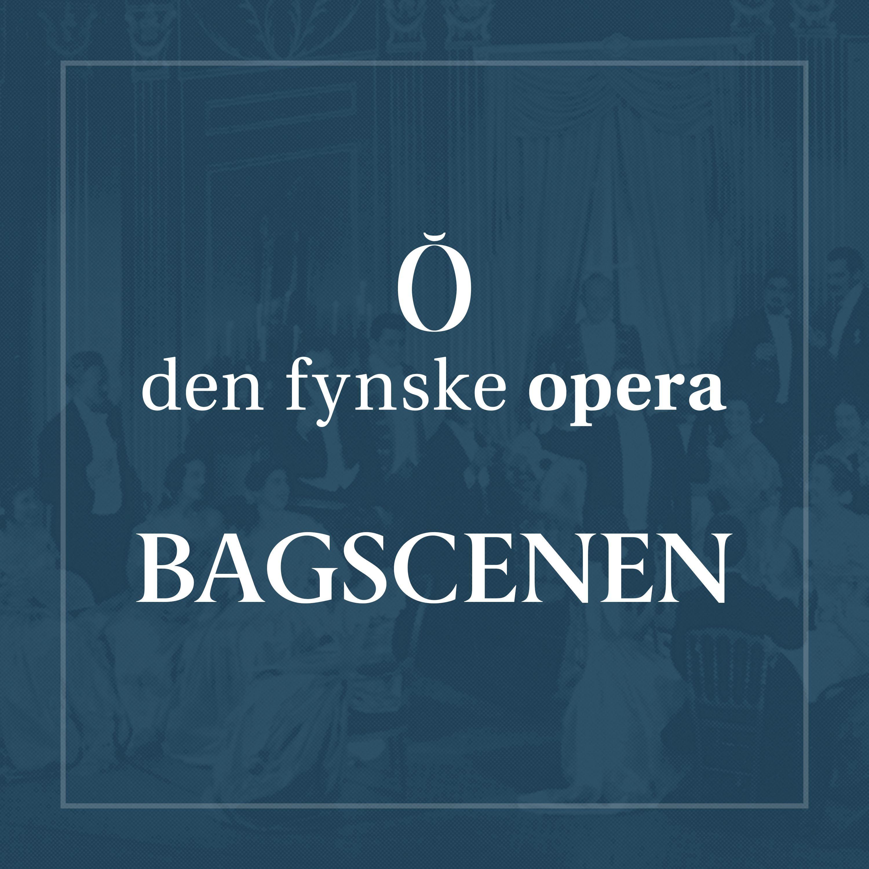 Med partituret og librettoen under armen - La Bohème