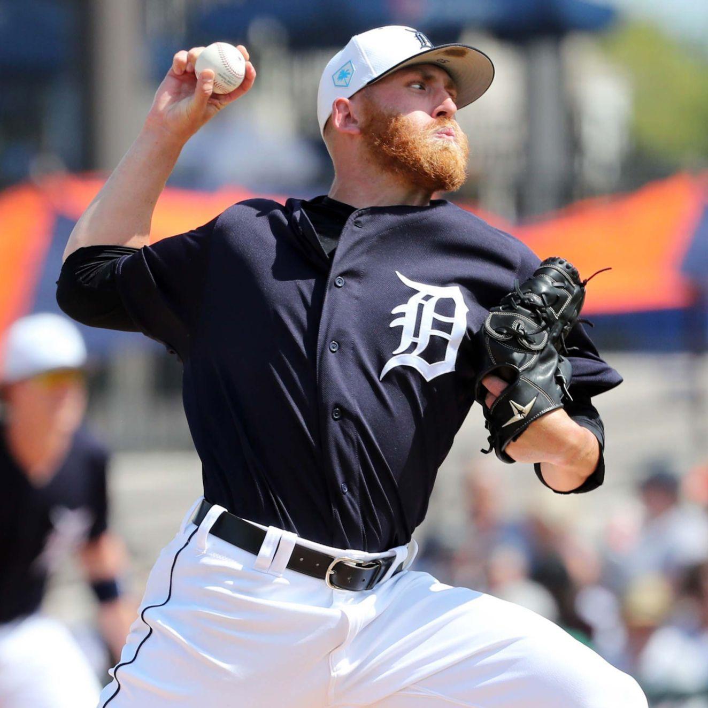 Talkin' Tigers: District Detroit; around MLB with Boomer