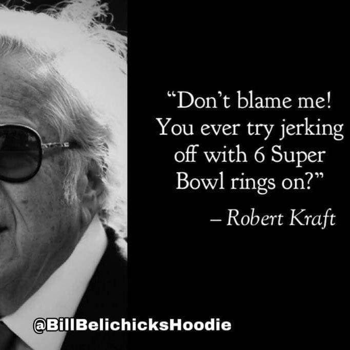 Ugly American Radio Robert Kraft BUSTED!