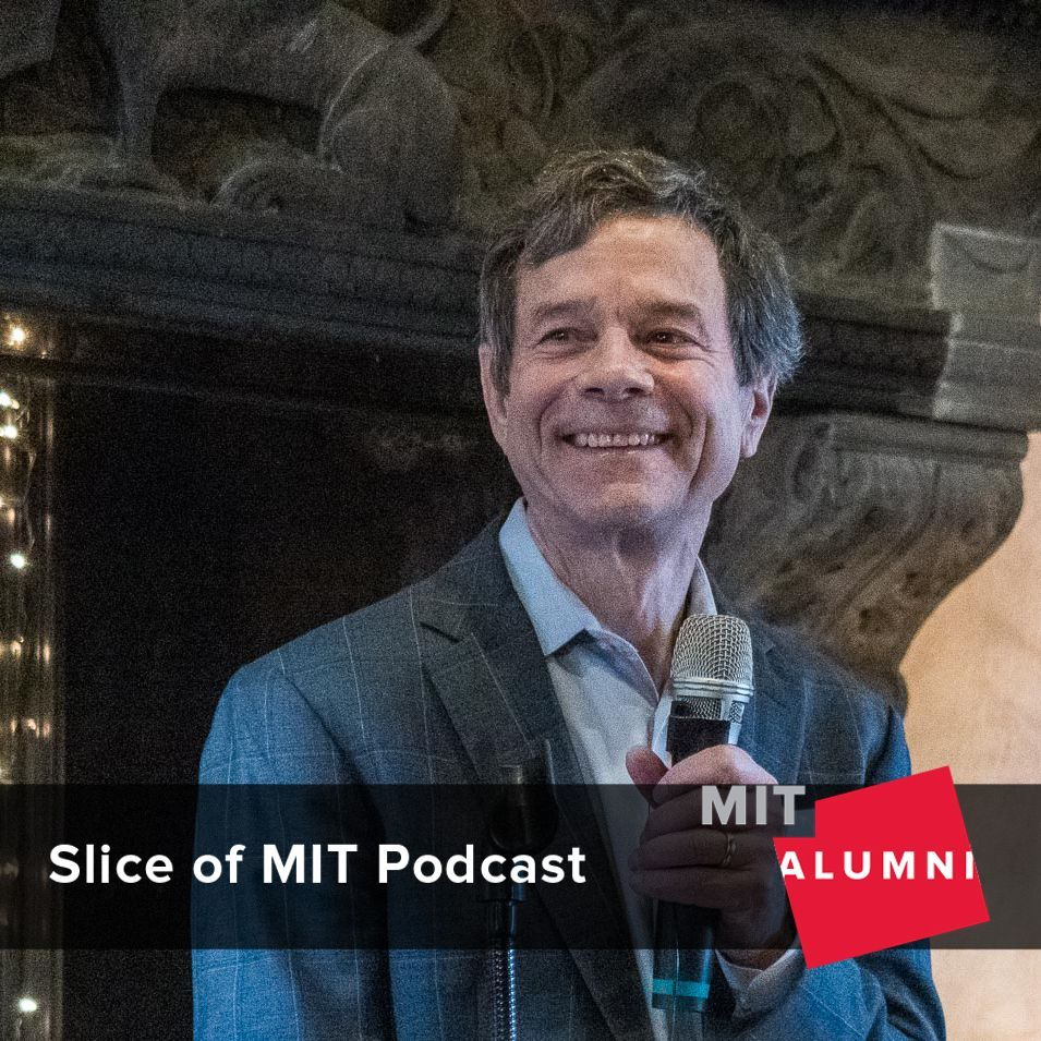In Praise of Wasting Time with MIT Professor Alan Lightman