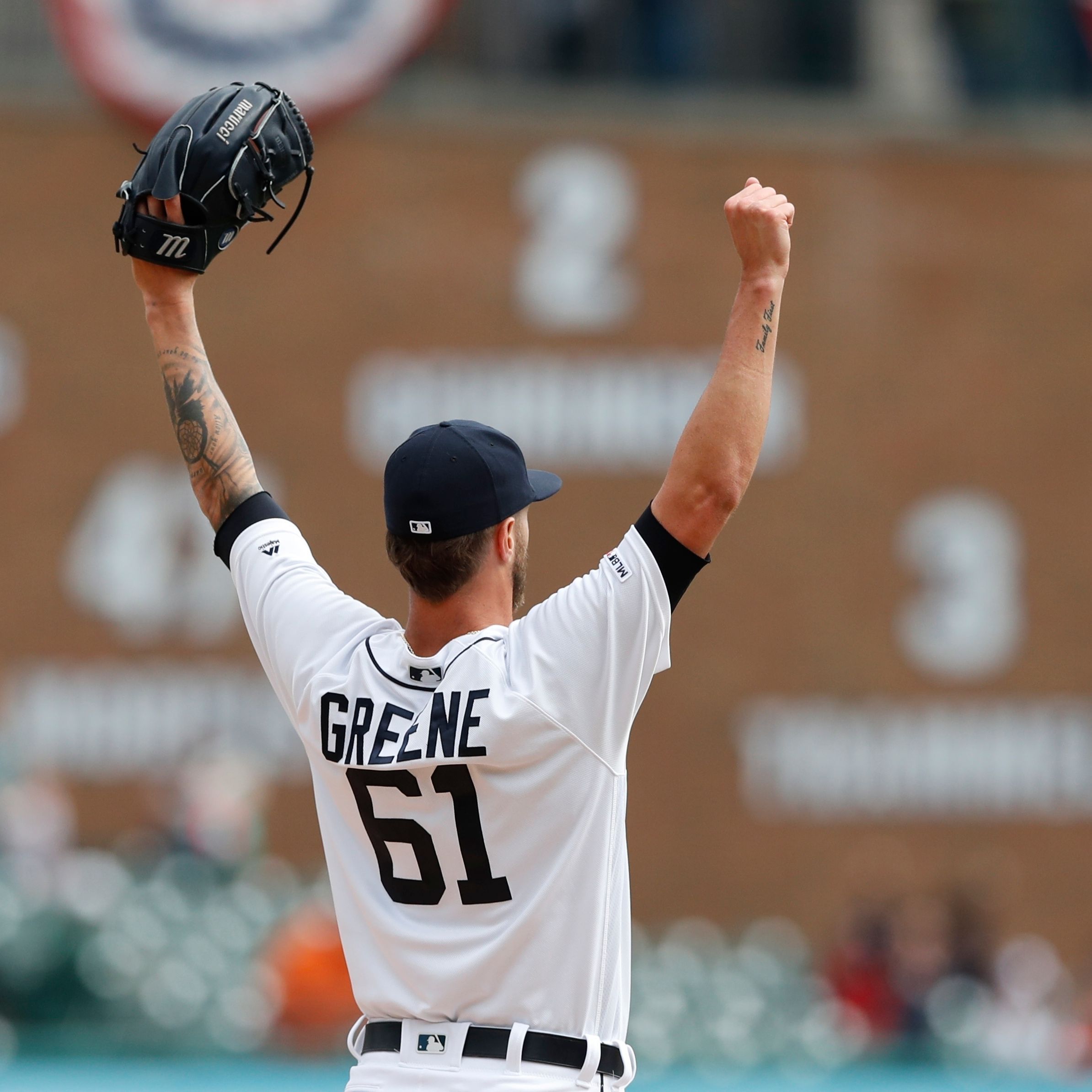 Talkin' Tigers: Looking at the hot start, and farm system