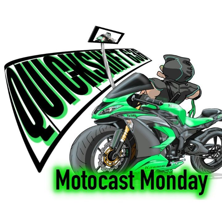 It's about time!!! Motocast Monday Episode 14