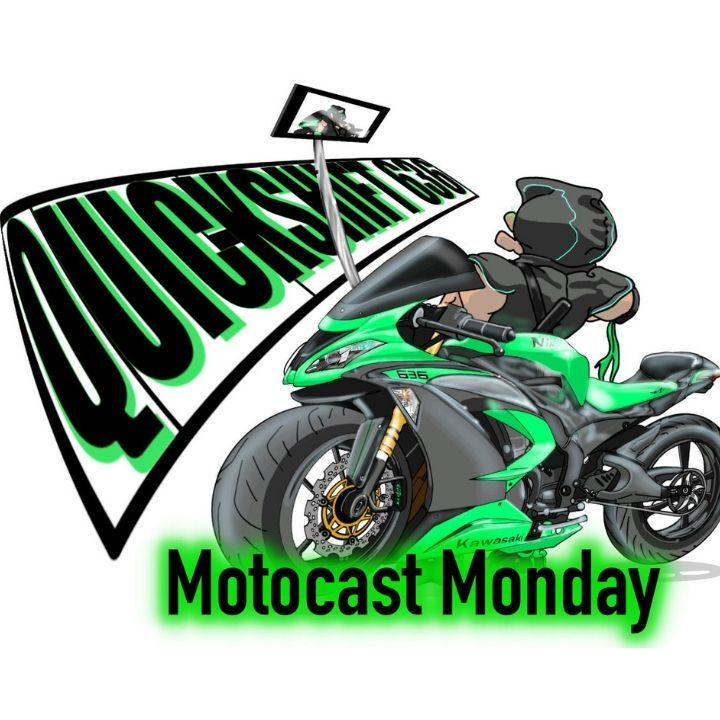You need to watch them now!!! Motocast Monday Episode #16