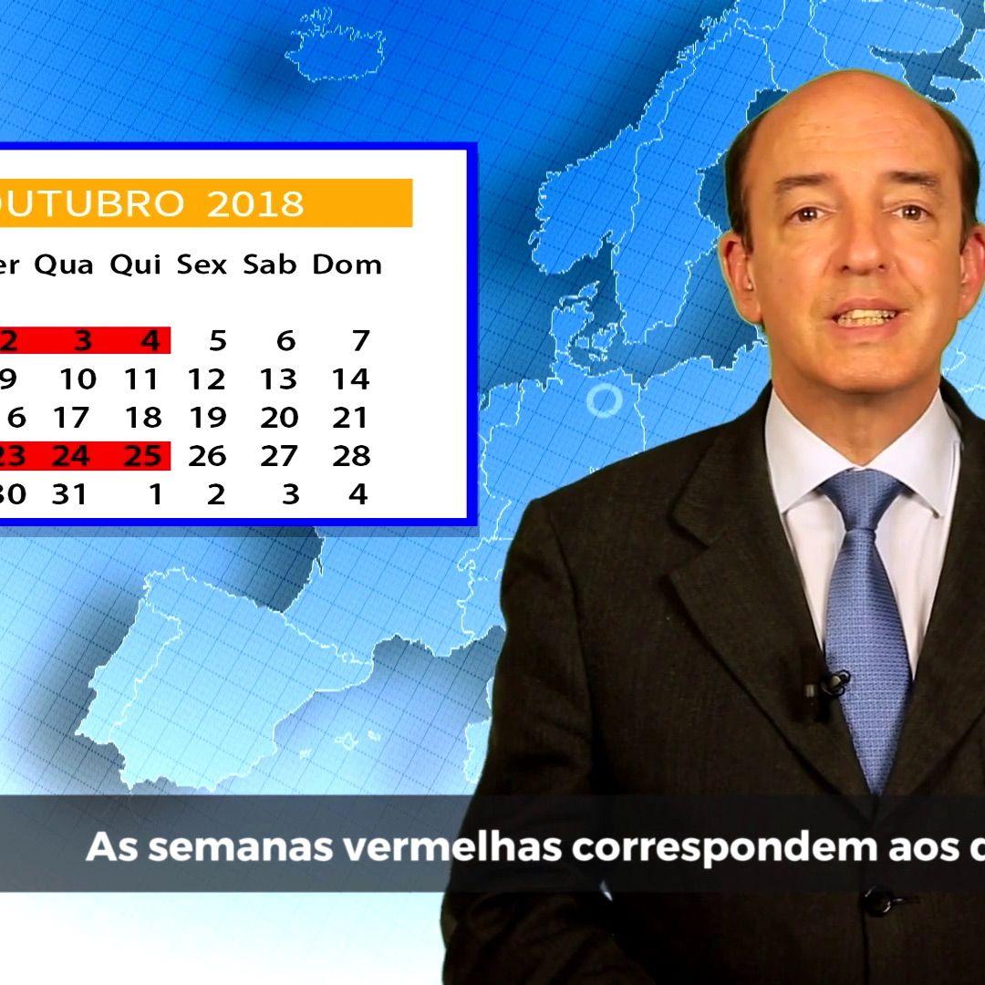 158. Dia a Dia de um Deputado Europeu (com Carlos Coelho)