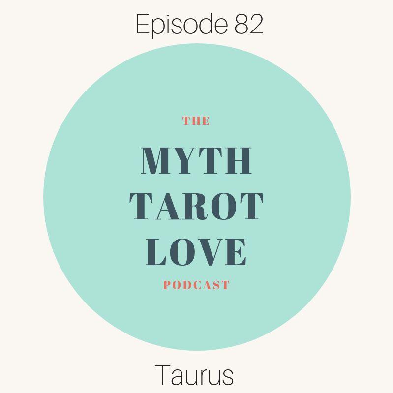 Episode 82: Taurus