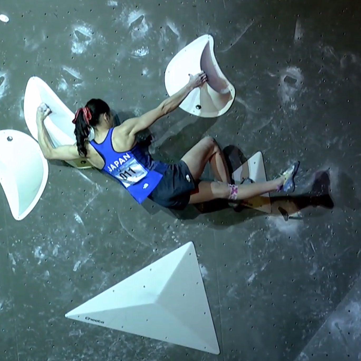 The Road to 2020 Olympics w John Burgman of Climbing Magazine