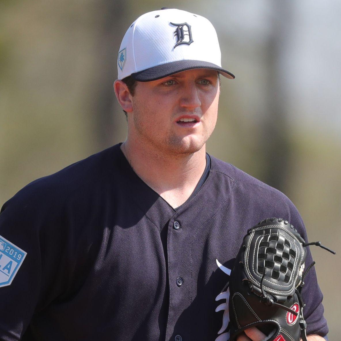Talkin' Tigers podcast: Breaking down Casey Mize, 2019 MLB draft class