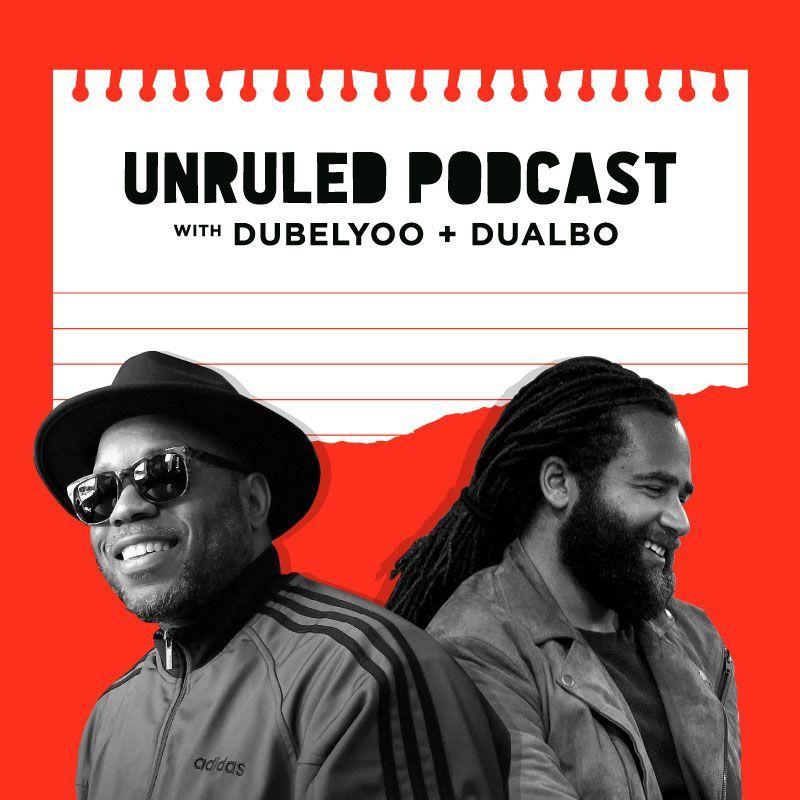 Unruled Podcast Episode 14 Personas