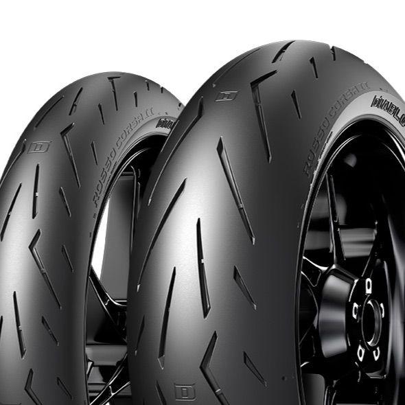 Episode 5 - Oscar Solis, Pirelli Tires