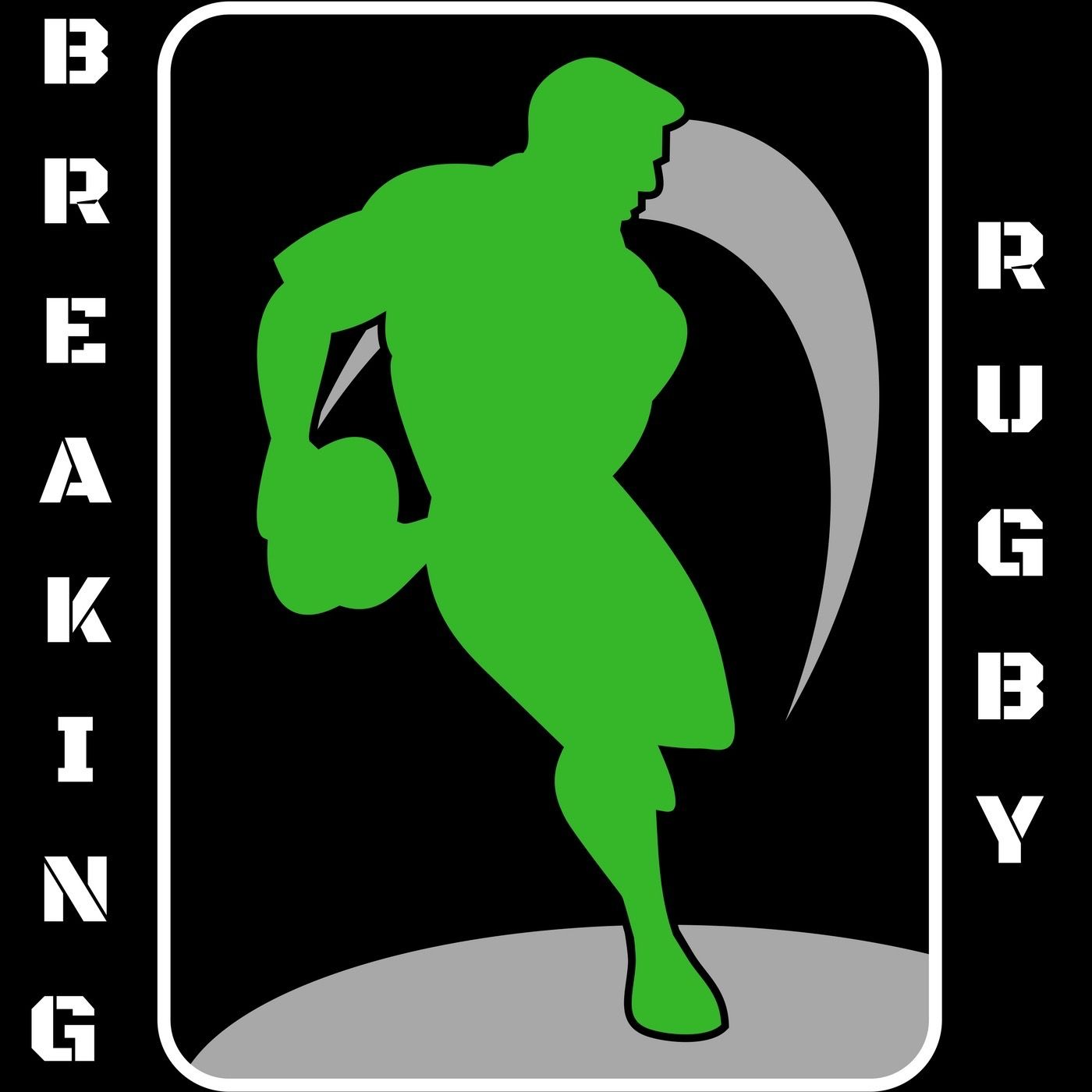EP. 43 Rugby Therapy