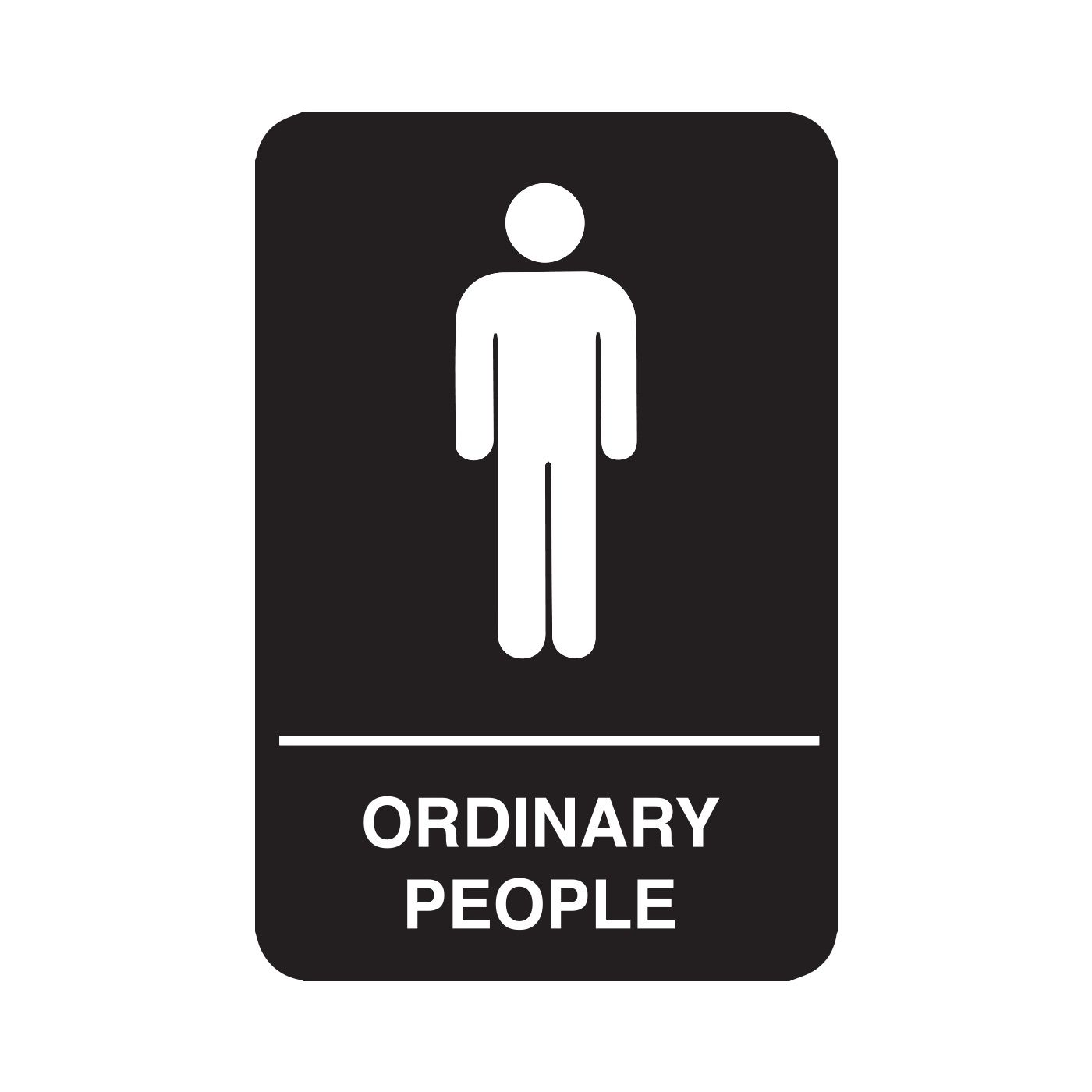 ORDINARY PEOPLE 001