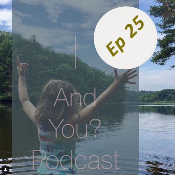 Episode 25 - Updates from your Favorite Podcasting Friends
