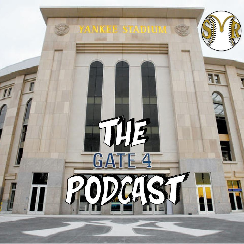 The Gate 4 Podcast: 6/21 with Jack Boulia