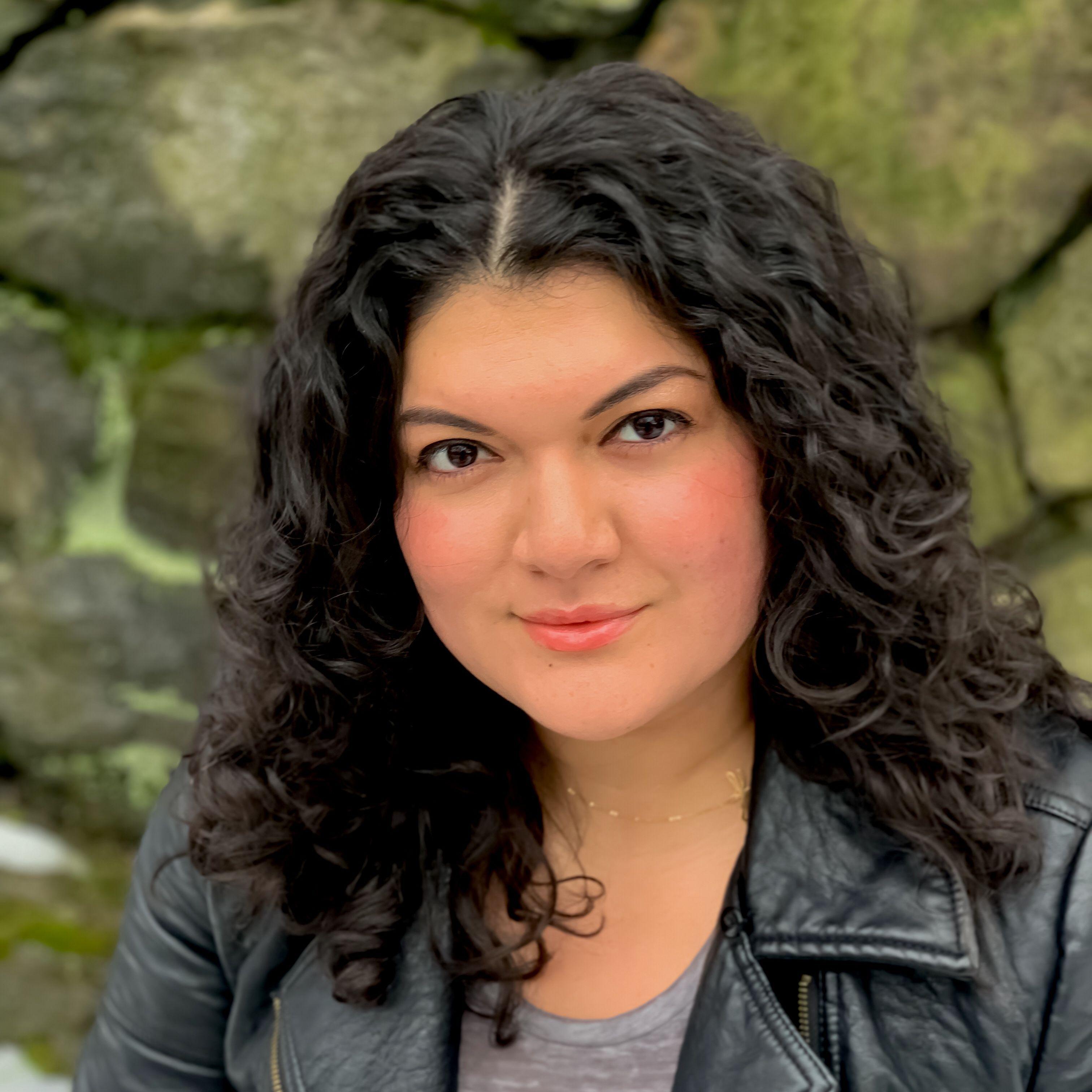 TOK Ottawa: Zoraida Córdova
