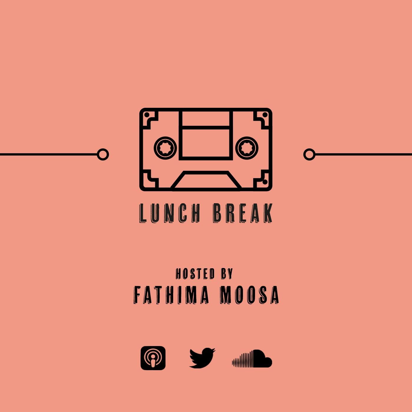 Lunch Break: How much do we as South Africans know about Africa?