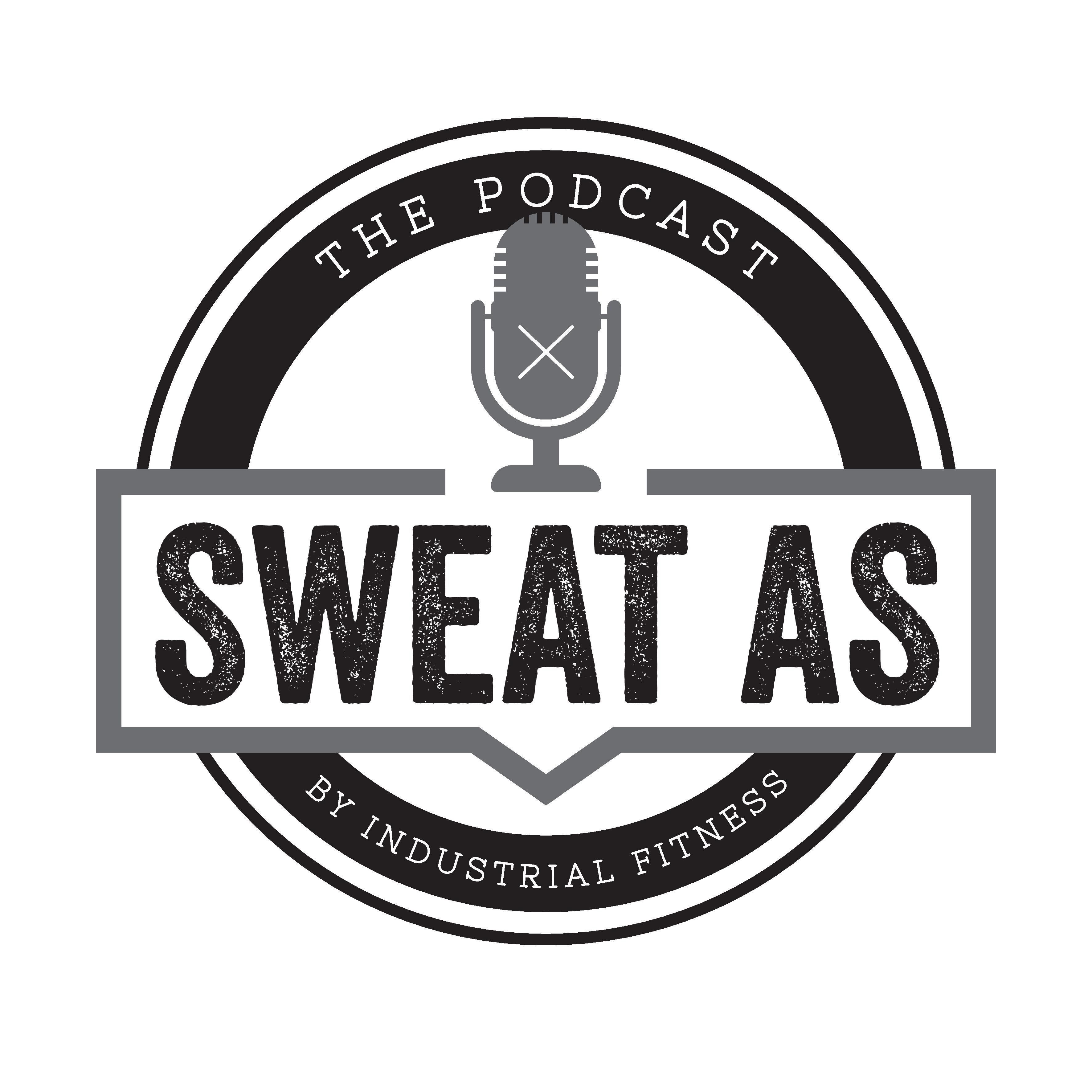 Sweat As Ep 5 - Liam Stewart