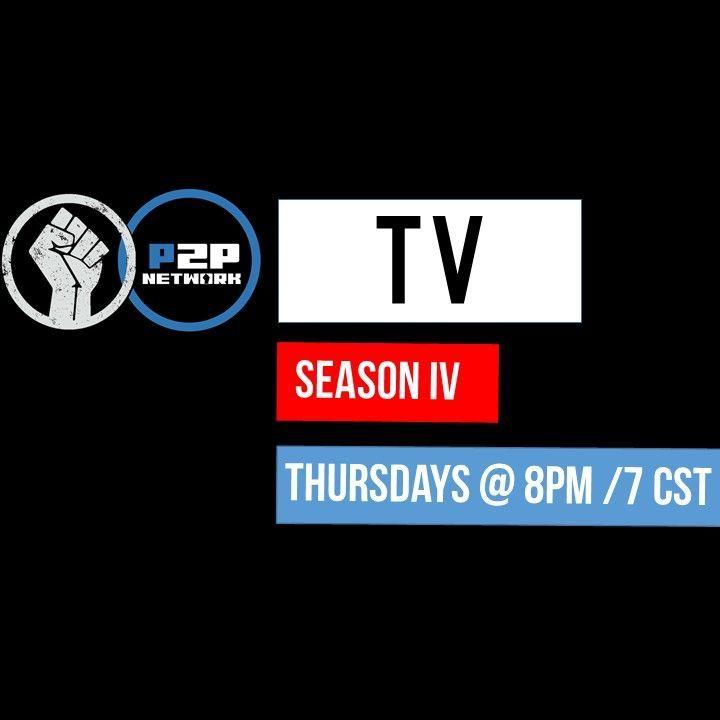 Season IV- Episode #2