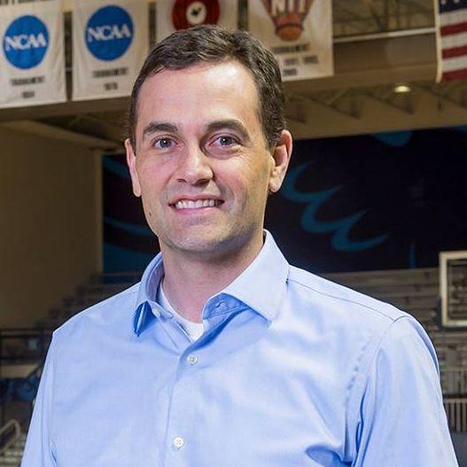 Joe Karlgaard podcast w/Dean of Undergraduates Dr. Bridget Gorman