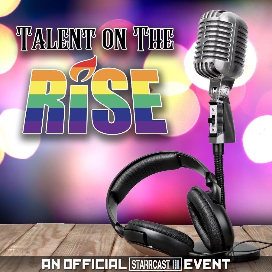 Women on the RISE Episode 5 - NOLA Live Part 1