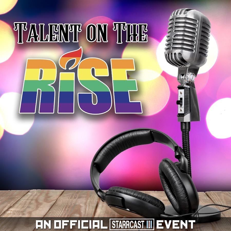 Talent on The RISE Episode 3 - Delilah Doom - The RISE of Doomer Part 2 (fixed file)