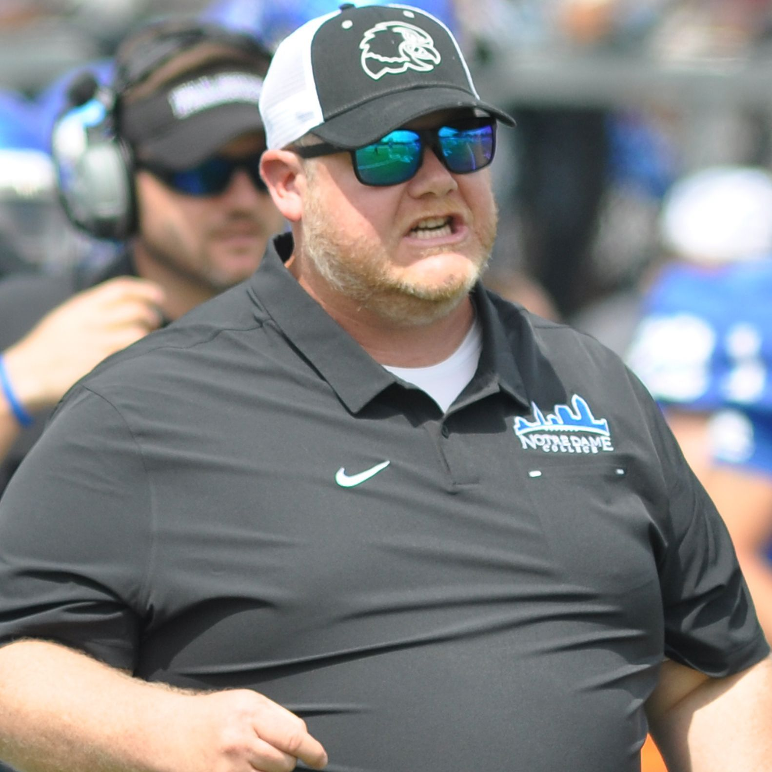 #MECFB: Mike Jacobs (Notre Dame)