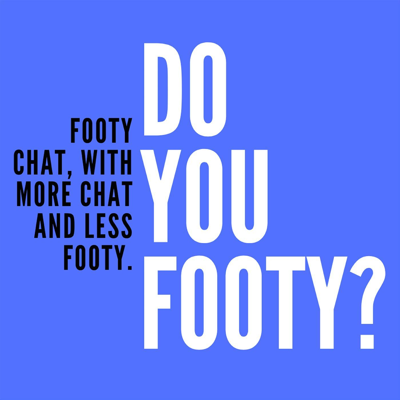 Ep 18: Football enjoyers unite....we're going to the GF!