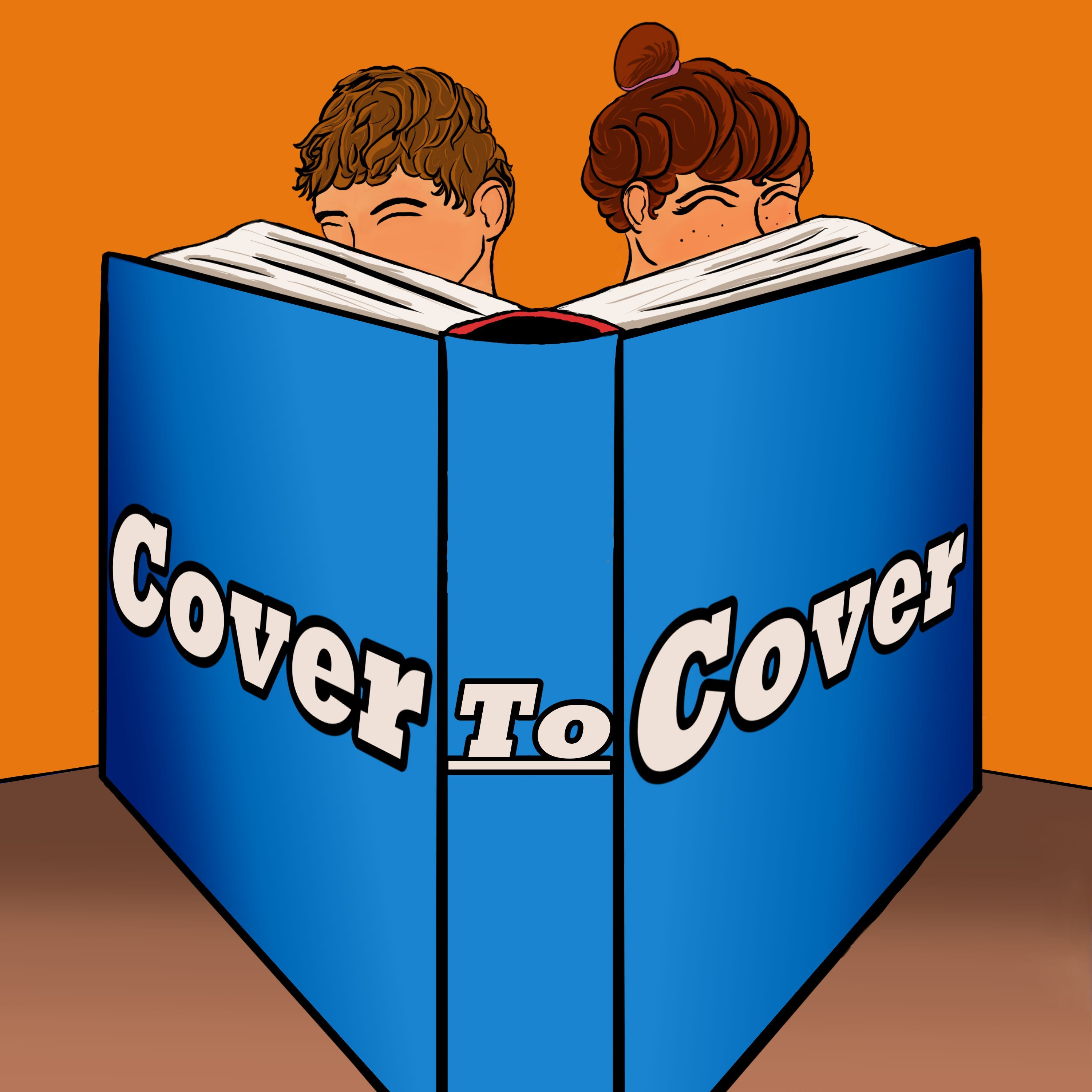 Cover to Cover: Percy Jackson by Rick Riordan