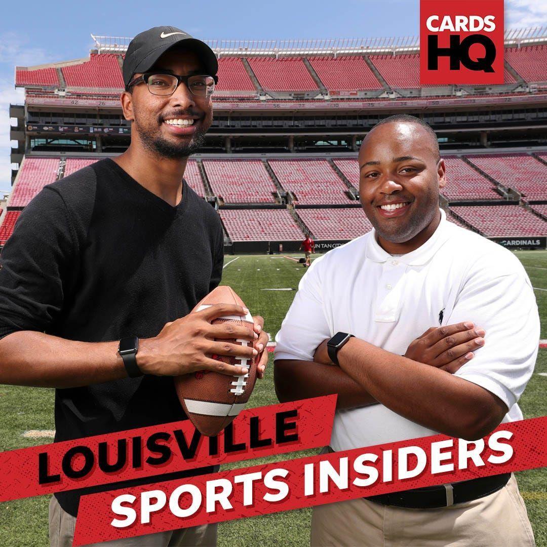 Louisville Sports Insiders Episode 7