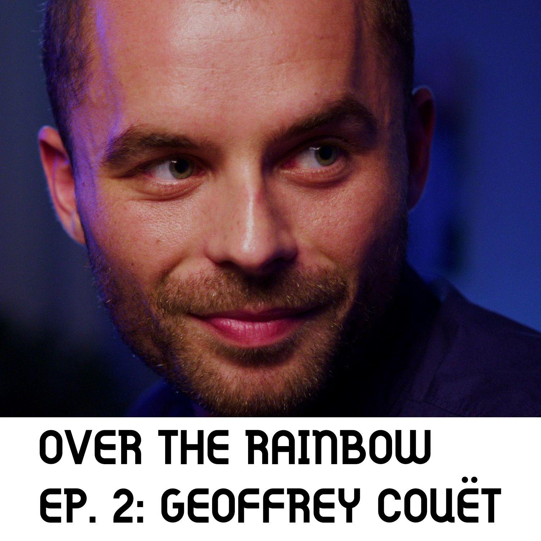 Episode 2: Geoffrey Couët