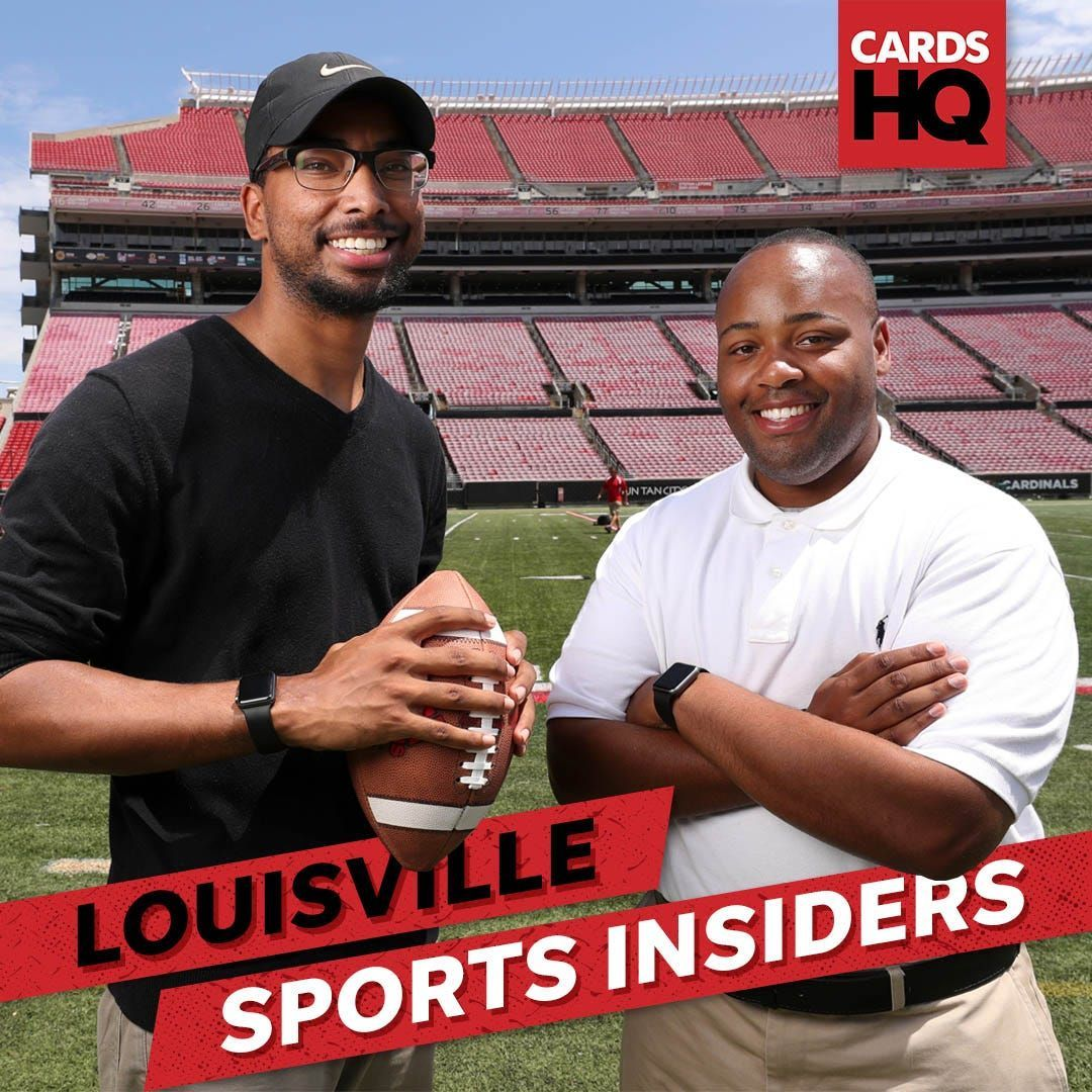 Cards HQ: Louisville Sports Insiders Episode 8