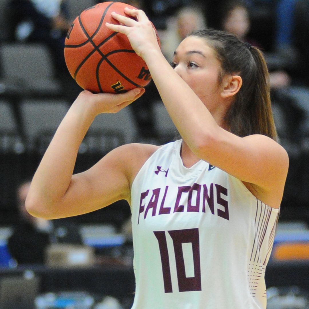 #MECSports: Rachel Laskody (Fairmont State)