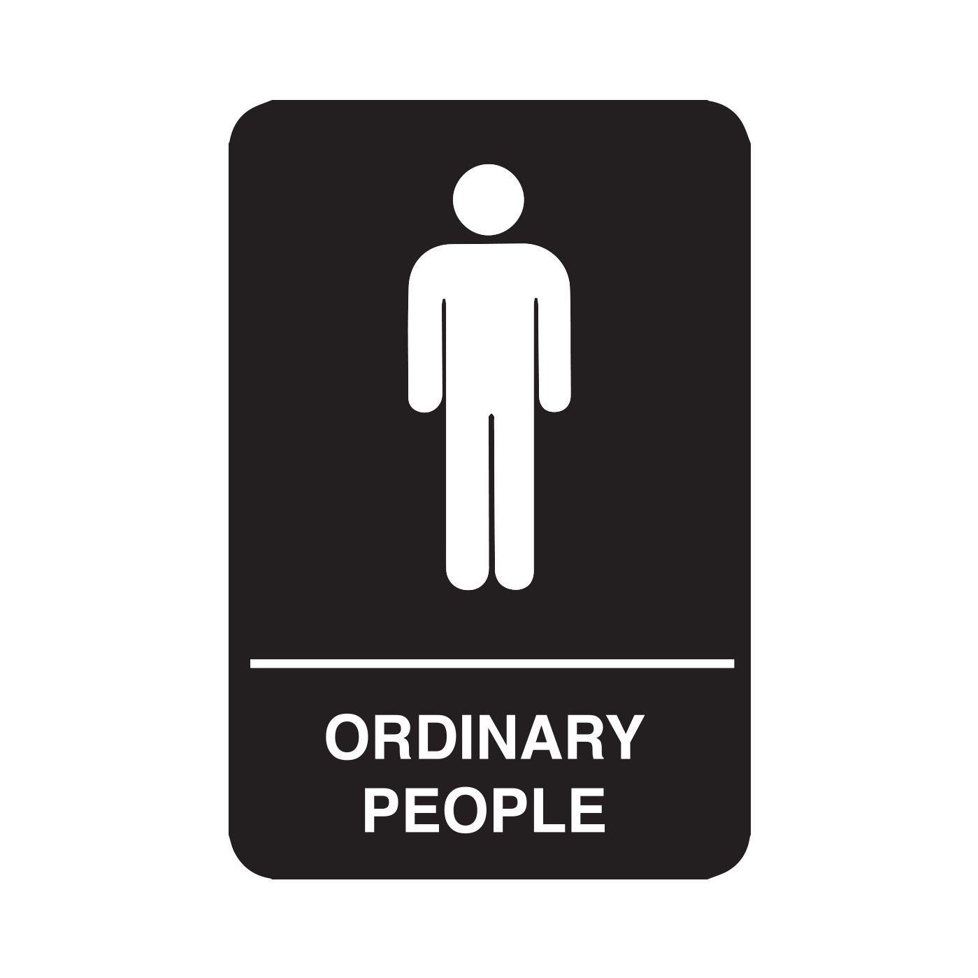 ORDINARY PEOPLE 003