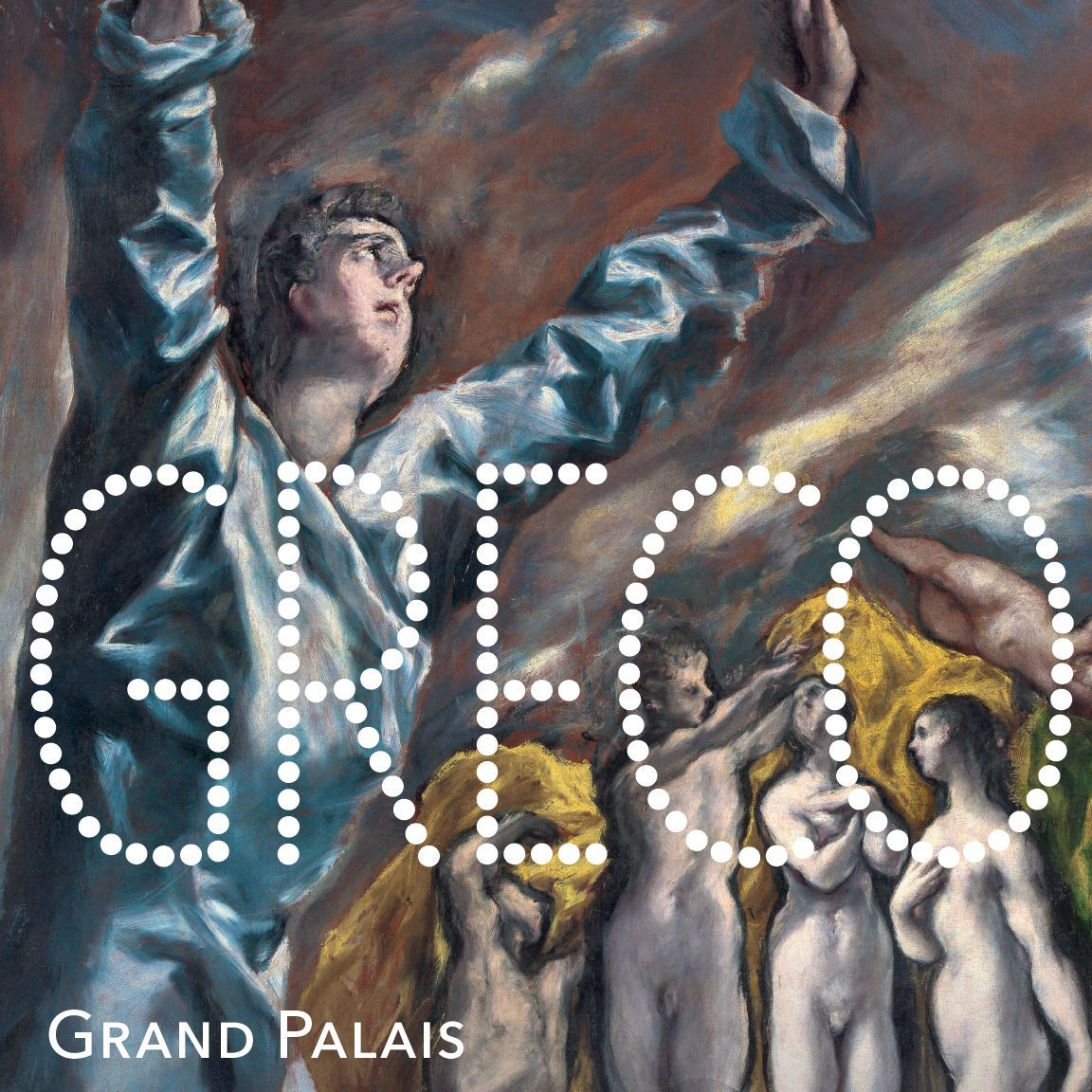 Conversation avec Gérard Garouste, figure majeure de la peinture française (13-11-2019)
