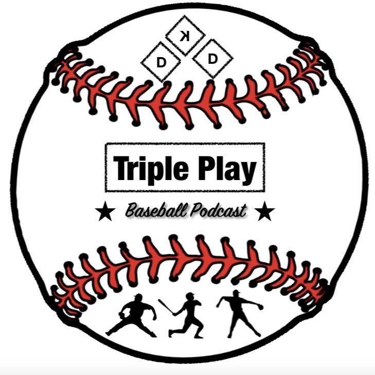Triple Play Podcast EP1
