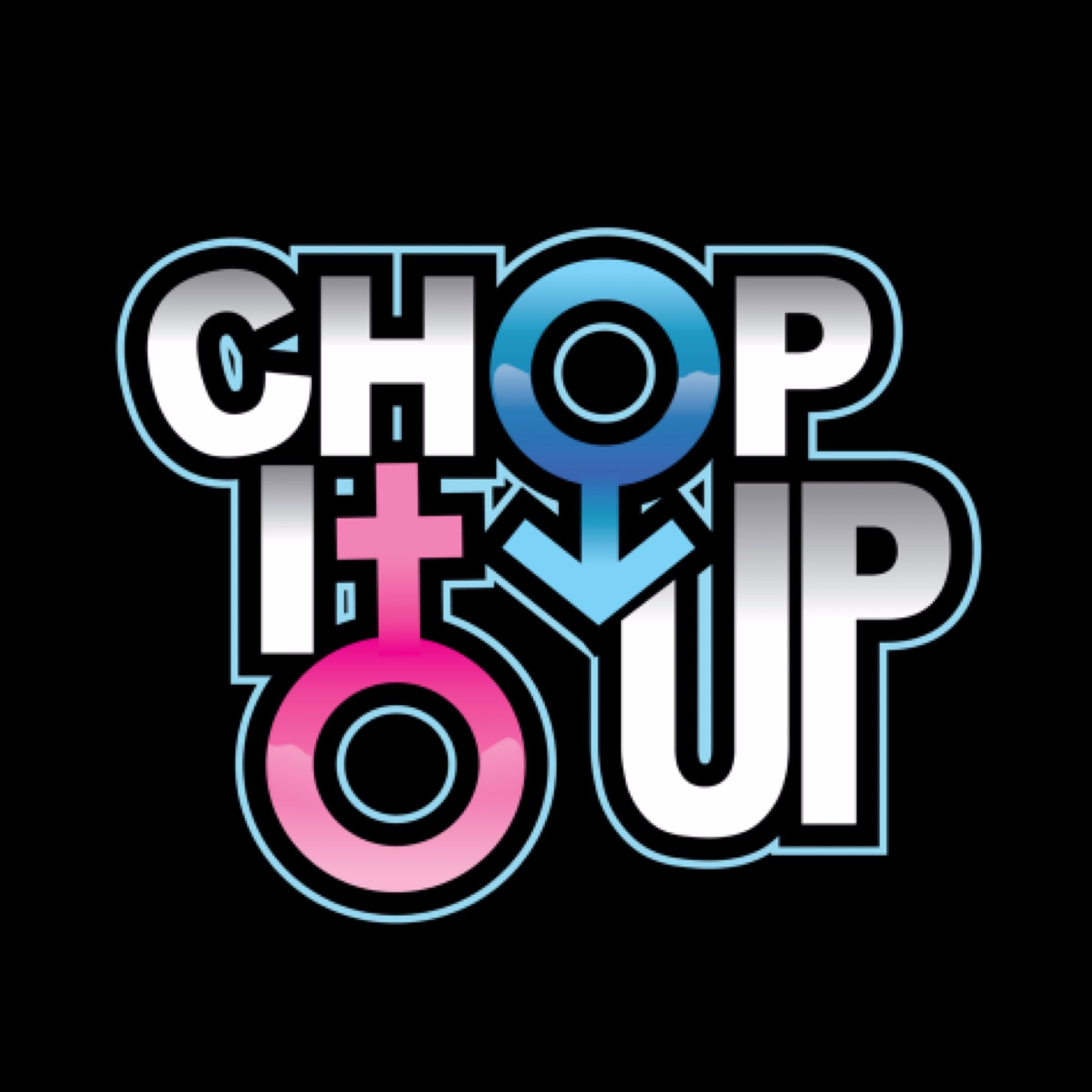 Chop ItUp Podcast Episode 5 with special guest DT