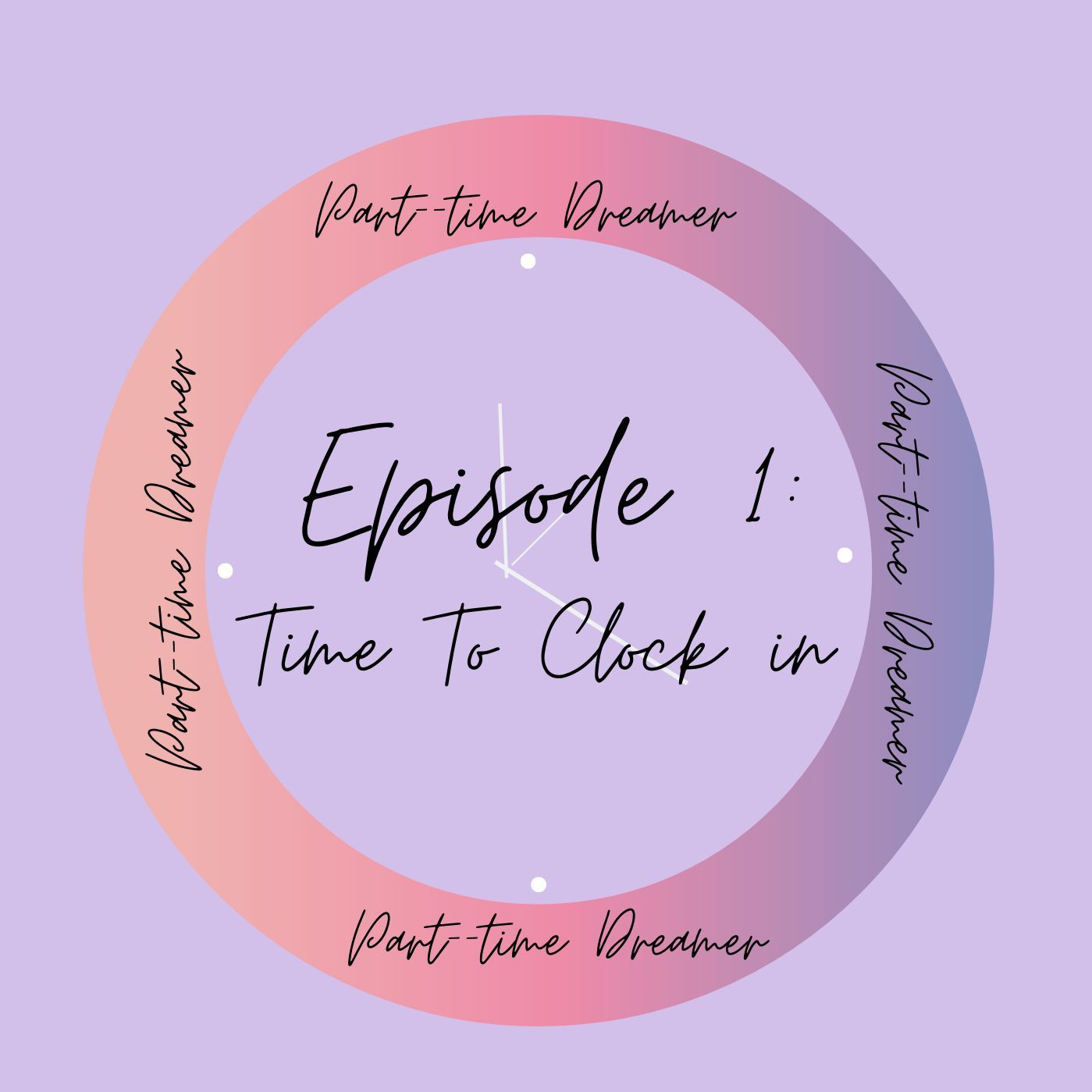 Ep 1- Time To Clock In