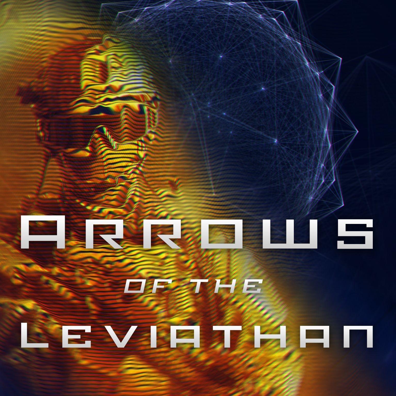 Arrows Of The Leviathan - Chapter 19 - Skies Of Hong Kong