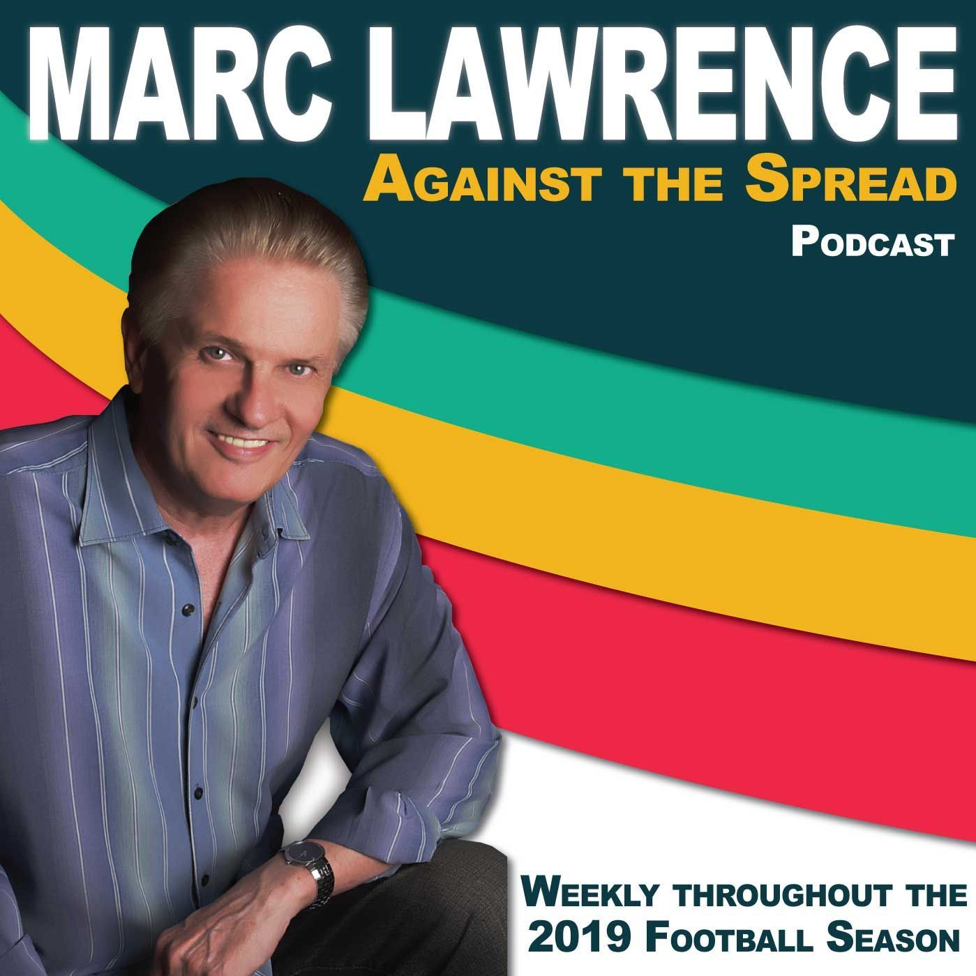 2019-12-11 Marc Lawrence Against the Spread