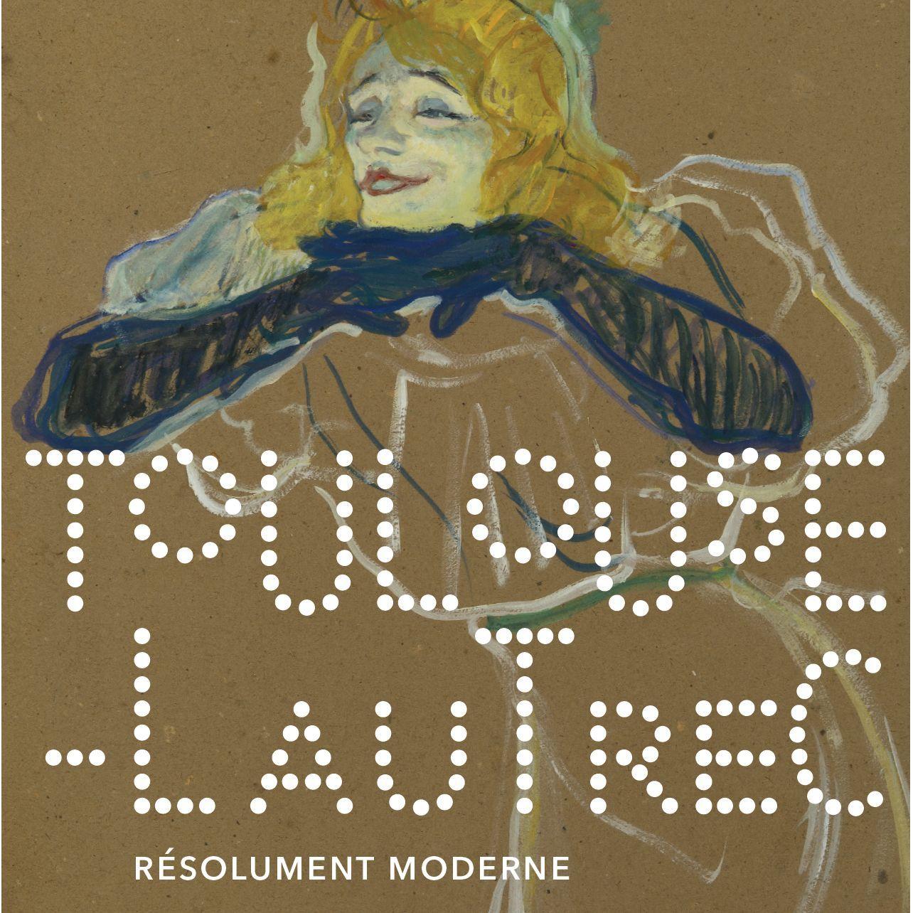 """Conférence """"Toulouse-Lautrec et la revue blanche""""(11/12/2019)"""
