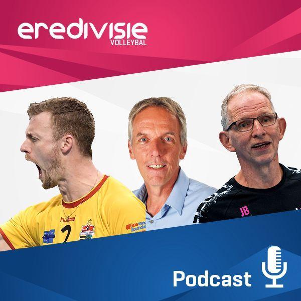 """Eredivisie-podcast 1: """"Eredivisie mannen superspannend dit jaar"""""""