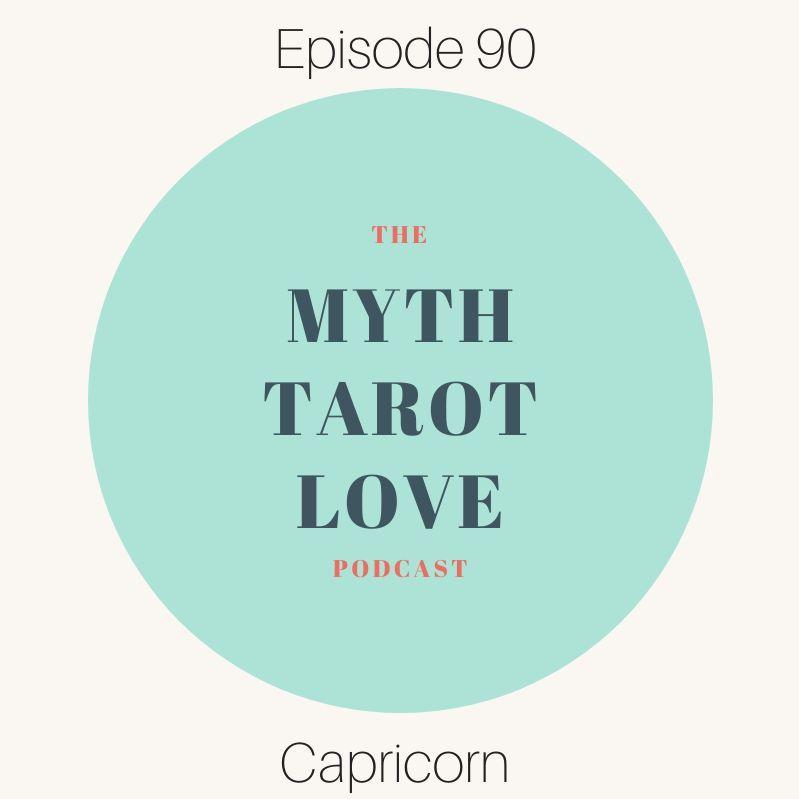 Episode 90: Capricorn