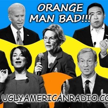 Ugly American Radio Democratic Debate #6