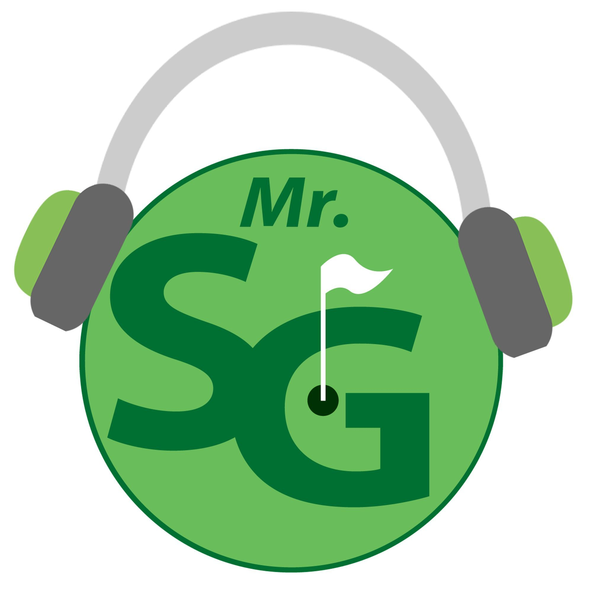 Mr. Short Game Podcast Ep #9 - My Story, Golf Influencers and Choosing the Right Instructor