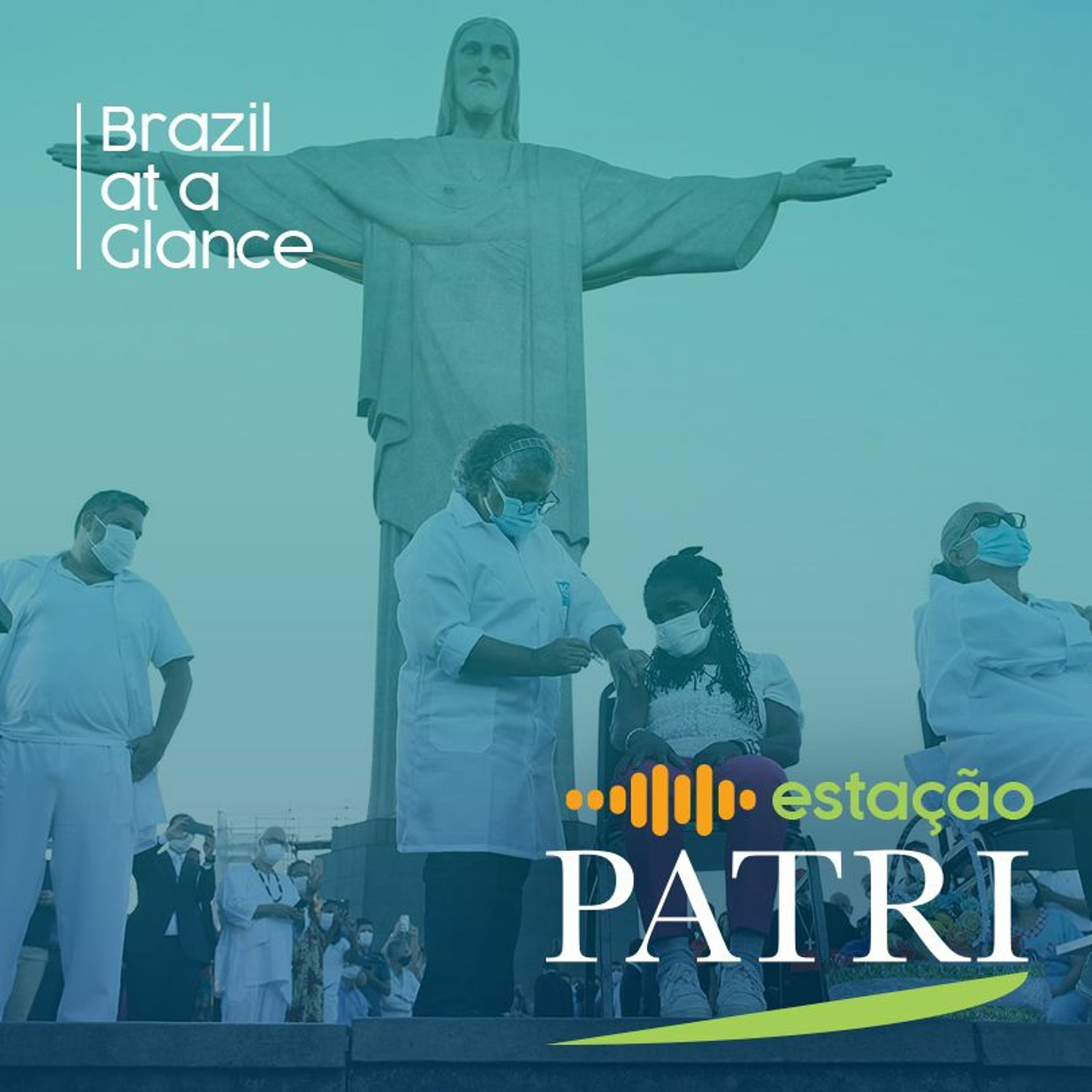 Brazil at a Glance #67: Start of Covid-19 Vaccination in Brazil and Interest Rates